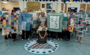 Quilt workshop November 2016