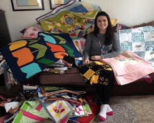 Rotherham blankets